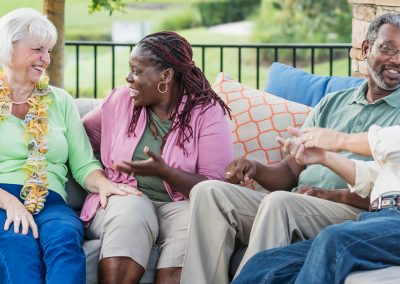 7 Tips for Choosing the Perfect Independent Living Lifestyle