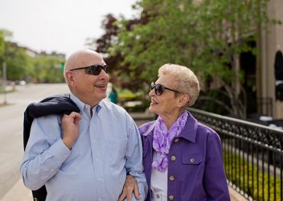 How Kingswood Senior Living Provides Support and Independence