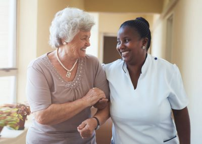 6 Ways Life Plan Communities Offer Seniors Safety and Security
